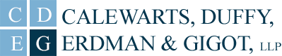 Calewarts, Duffy, Erdman & Gigot L.L.P.